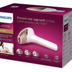 epilateur philips BRI956 package