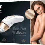 epilateur lumiere pulsee braun-silk-expert-pro-5 : package